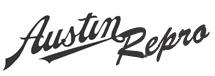 Austin Repro logo